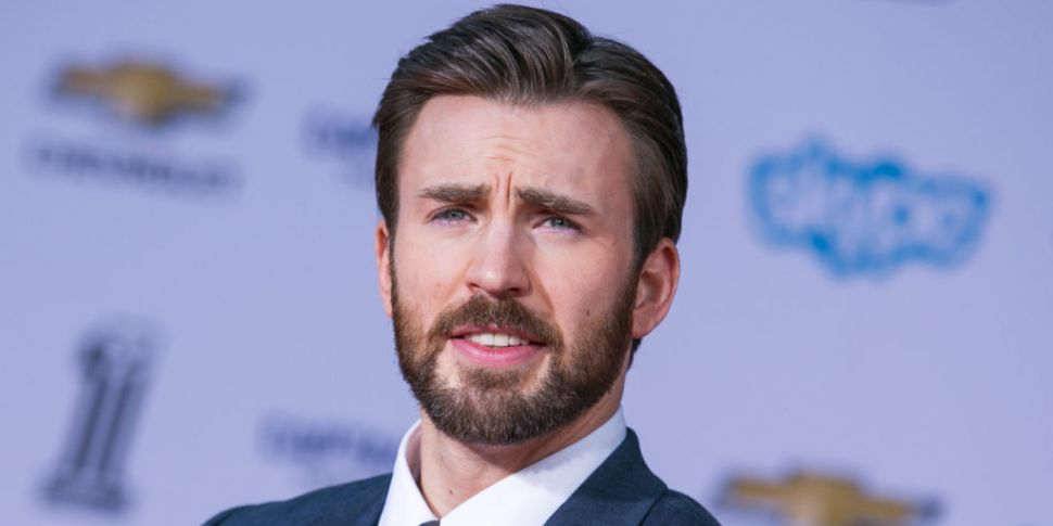 Chris Evans Fans Worry About His Anxiety After Nude