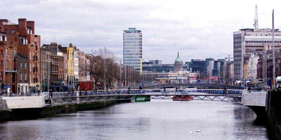 Dublin To Move To Level Three...