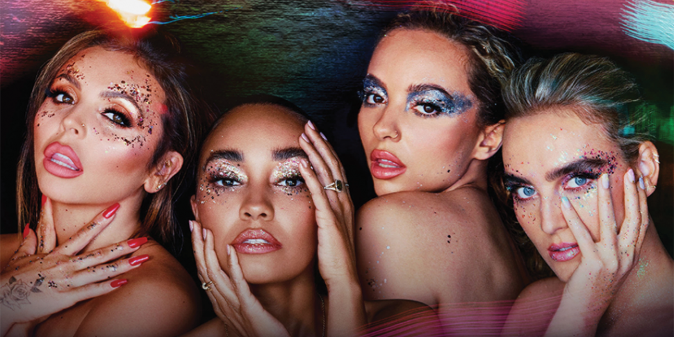 Little Mix Add Extra Date To T...