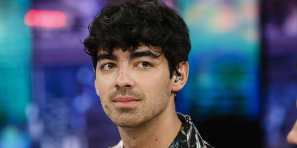LOOK: Joe Jonas Surprises Fans...
