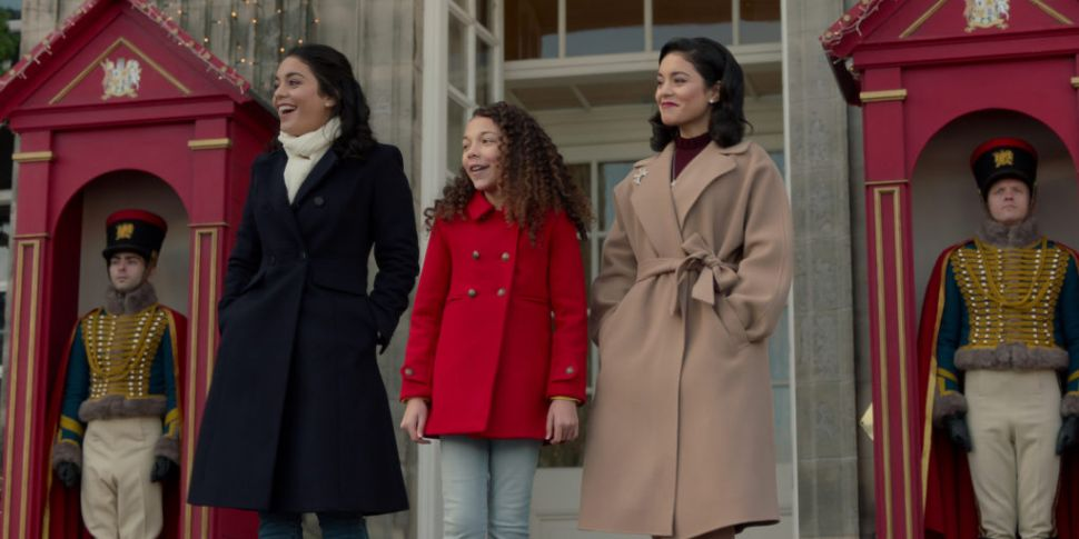 Netflix Release First Look At...