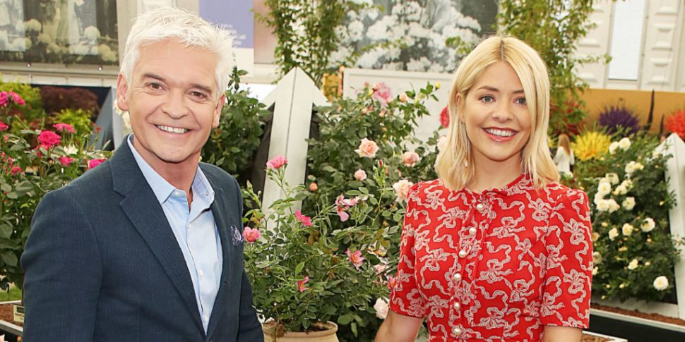 Phillip Schofield Went Missing...