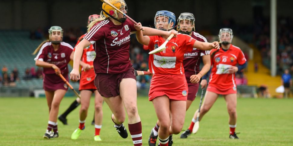 GALWAY Have Won The All Irelan...