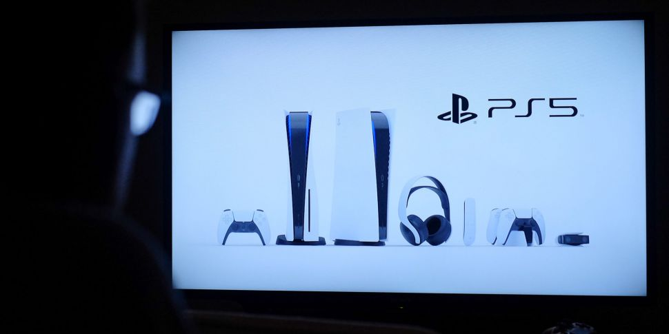 Sony's PlayStation 5 Becomes F...