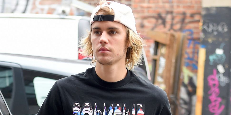 Justin Bieber Frustrated At Th...