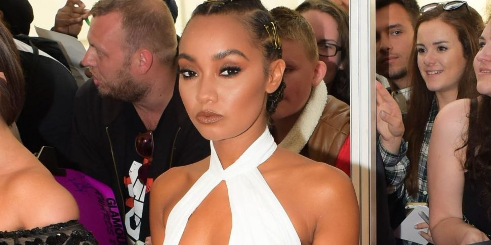 Leigh-Anne Pinnock To Star In...