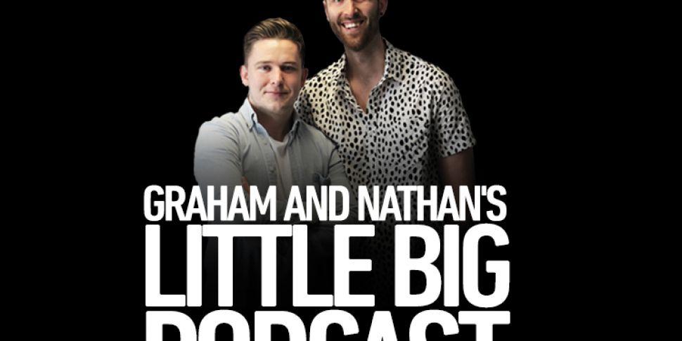 #165: Little Big Podcast Liste...