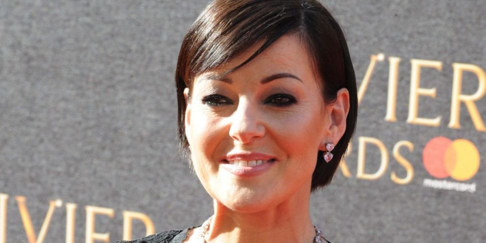 Ruthie Henshall Apologises For...