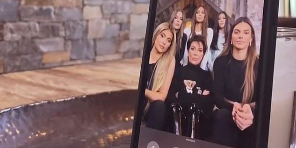 WATCH: Kylie Jenner & Her Fami...
