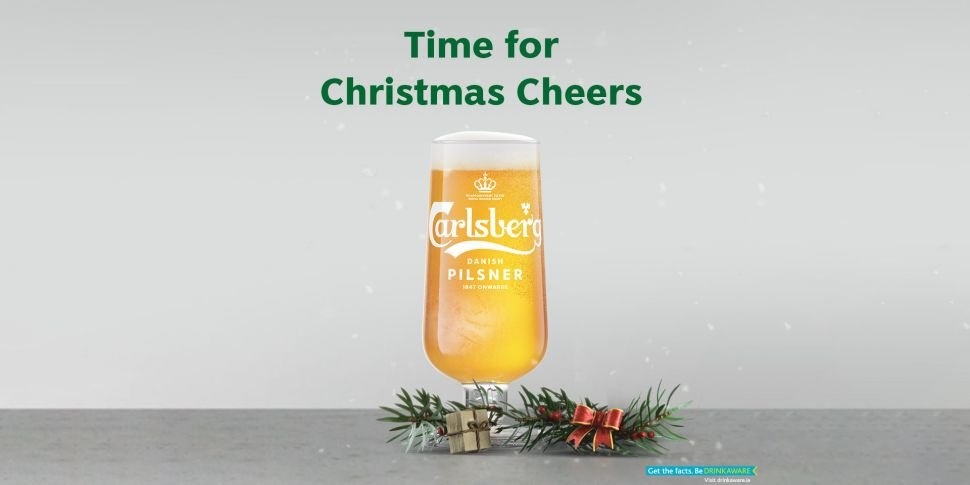 Have A Christmas Cheers with C...