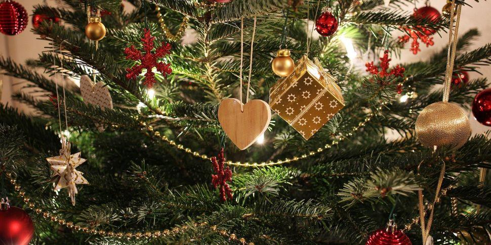 LISTEN: Five New Christmas Son...