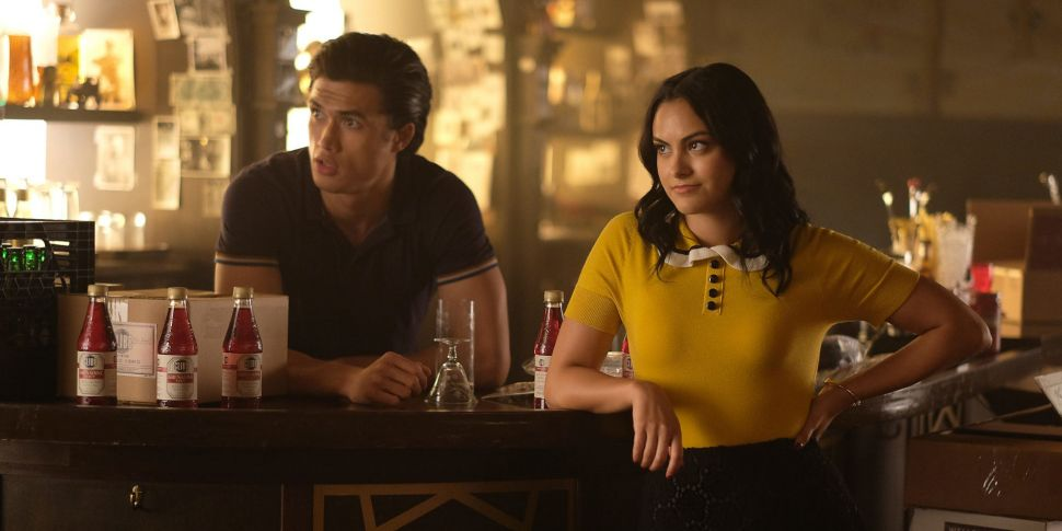 New Riverdale Casting Announce...