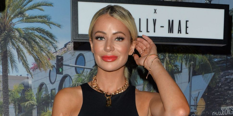 Olivia Attwood Lashes Out At I...