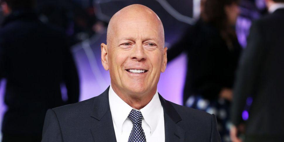 Bruce Willis Responds To Repor...