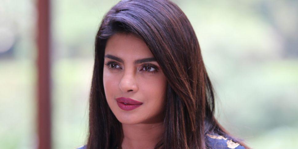 Priyanka Chopra Jonas Tells SP...