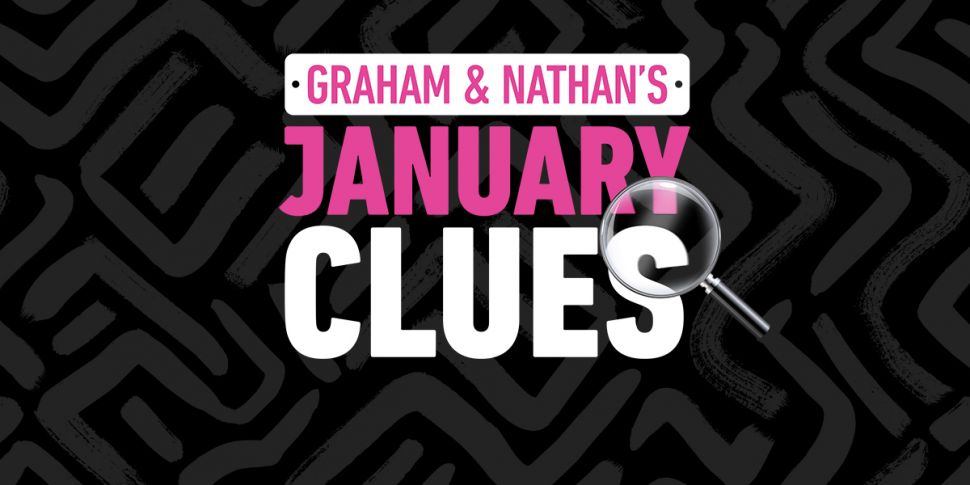 January Clues: Fully Charged's...