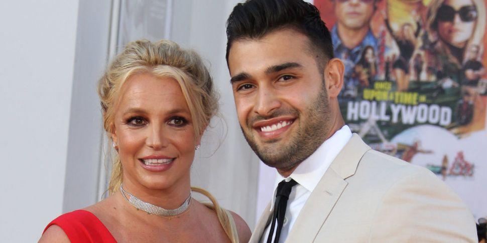 Britney Spears Breaks Silence...
