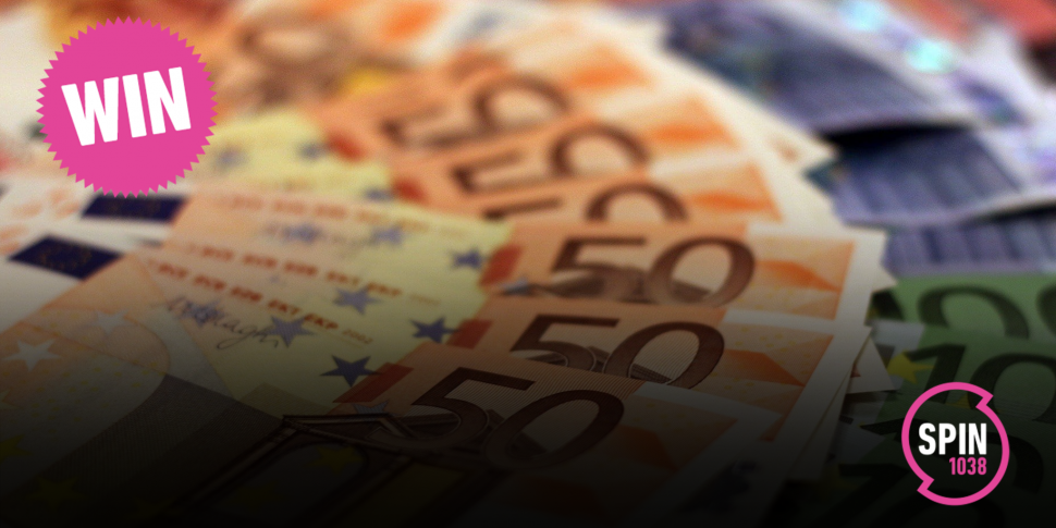 WIN: €100 Cash Because We Coul...