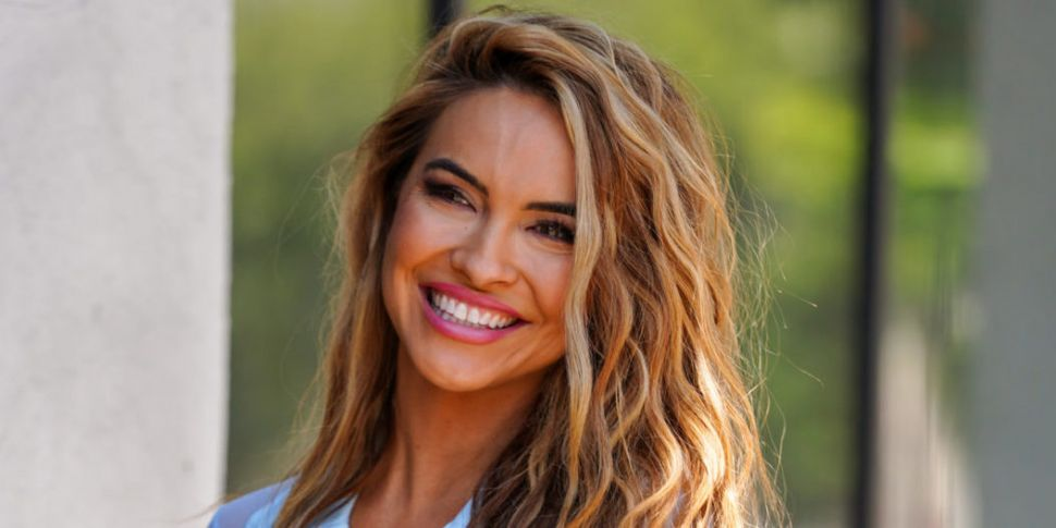 Chrishell Stause Insists She's...