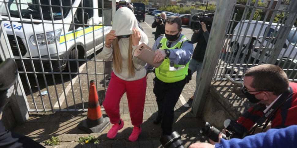 Two Appear In Court Accused Of...