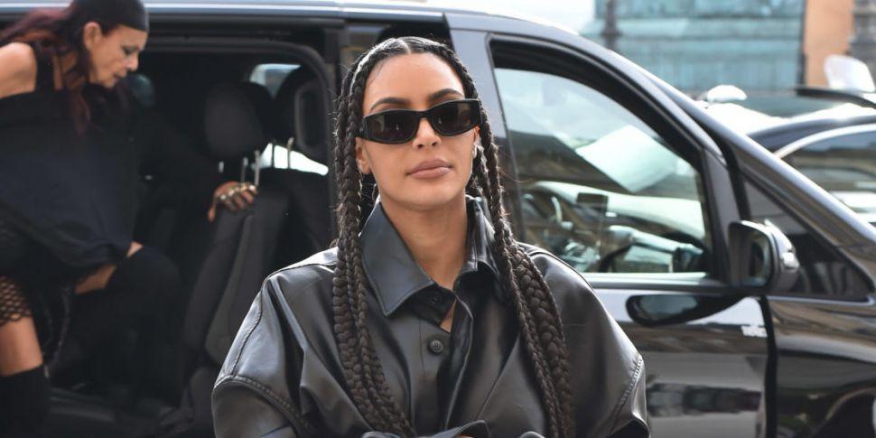 Kim Kardashian On The Hunt For...