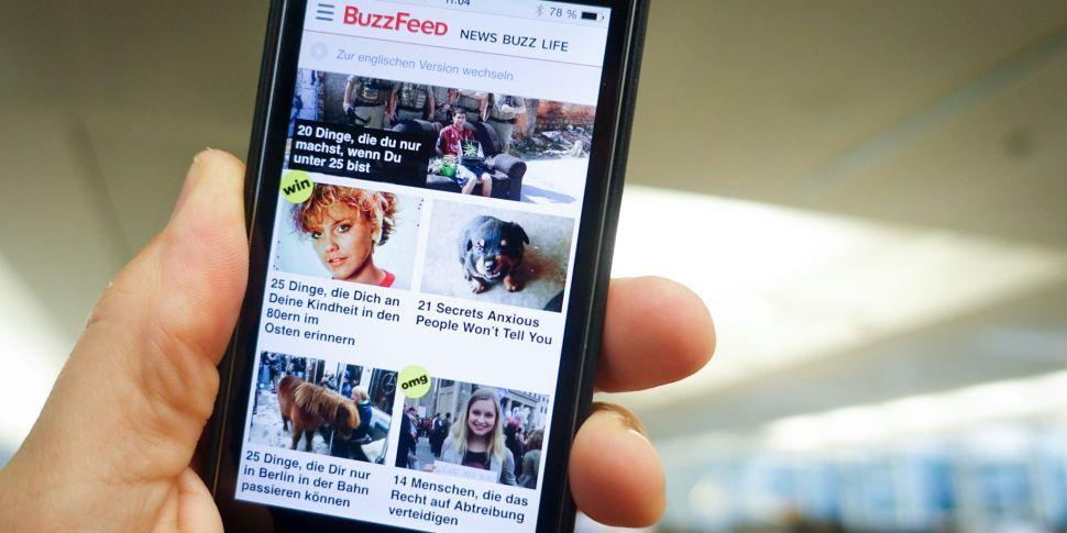 Buzzfeed Lawyers Claim Defamat...