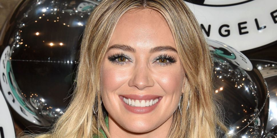 Hilary Duff Lands Lead Role In...