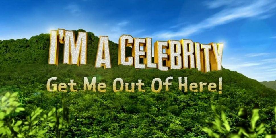 An I'm A Celebrity Theme Park...