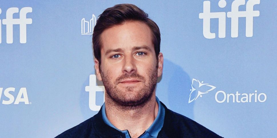 Armie Hammer's Aunt Set To Sha...