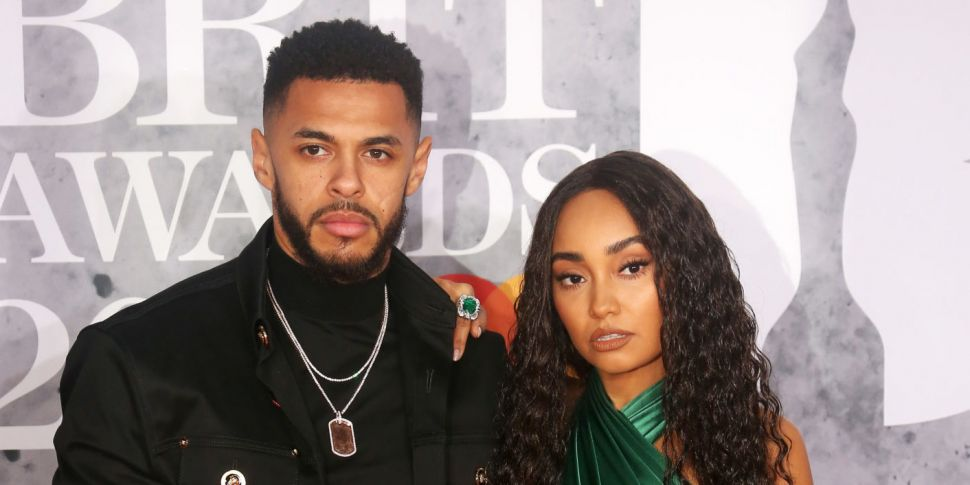 Leigh-Anne Pinnock Expecting F...