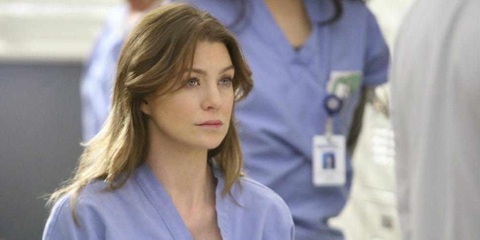Grey's Anatomy Renewed For Sea...