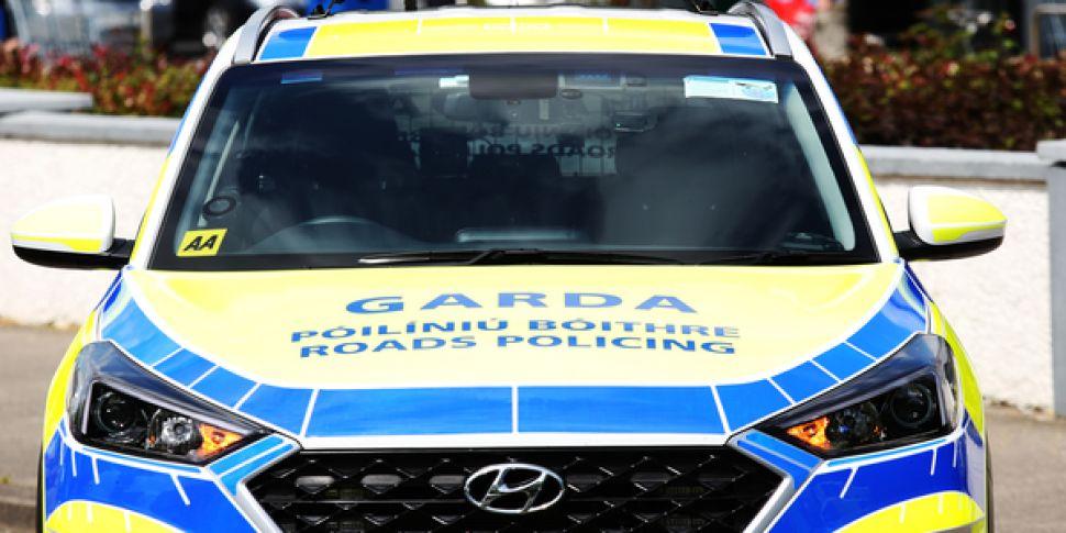 Gardaí, Road Safety Authority...