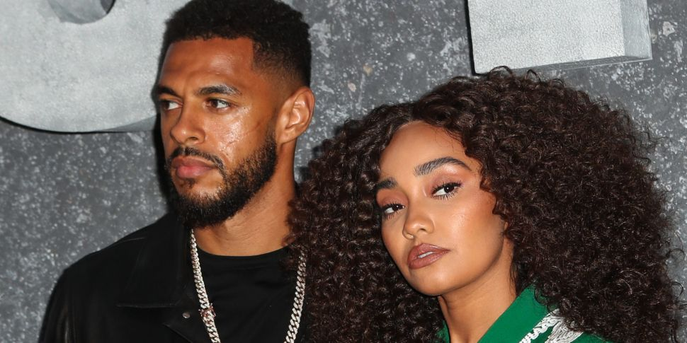 Leigh-Anne Pinnock Confronts F...