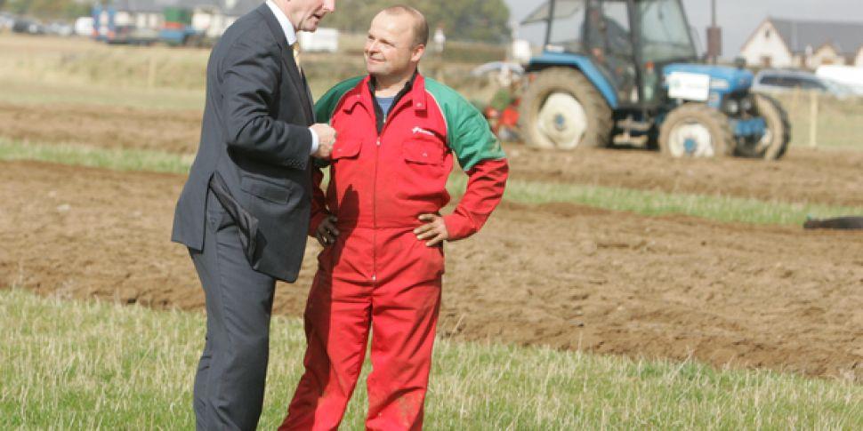 2021 Ploughing Trade Exhibitio...