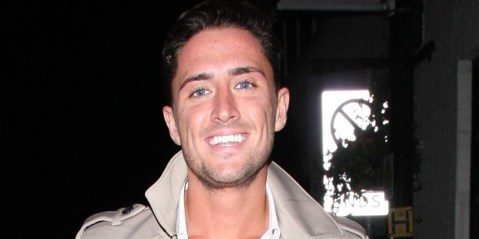 Stephen Bear Charged In Connec...