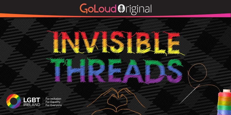 Invisible Threads: A Podcast S...