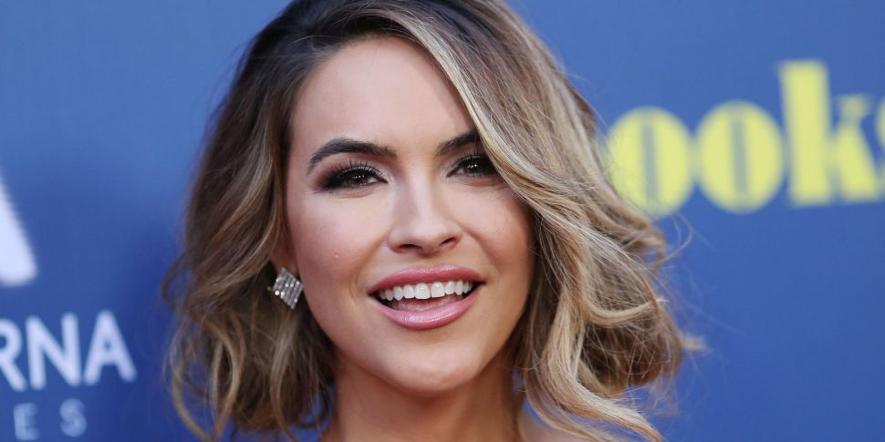 Chrishell Stause Speaks Out Am...