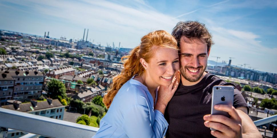 WIN: A Skyline Tour For Two Pe...