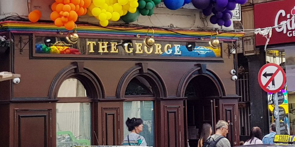 The George Announces Their Out...
