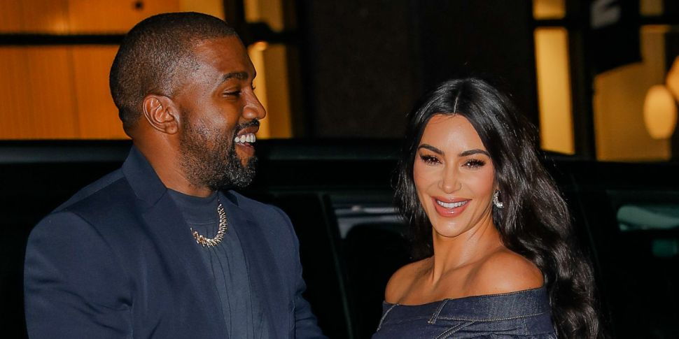 Kim Kardashian Writes Touching...