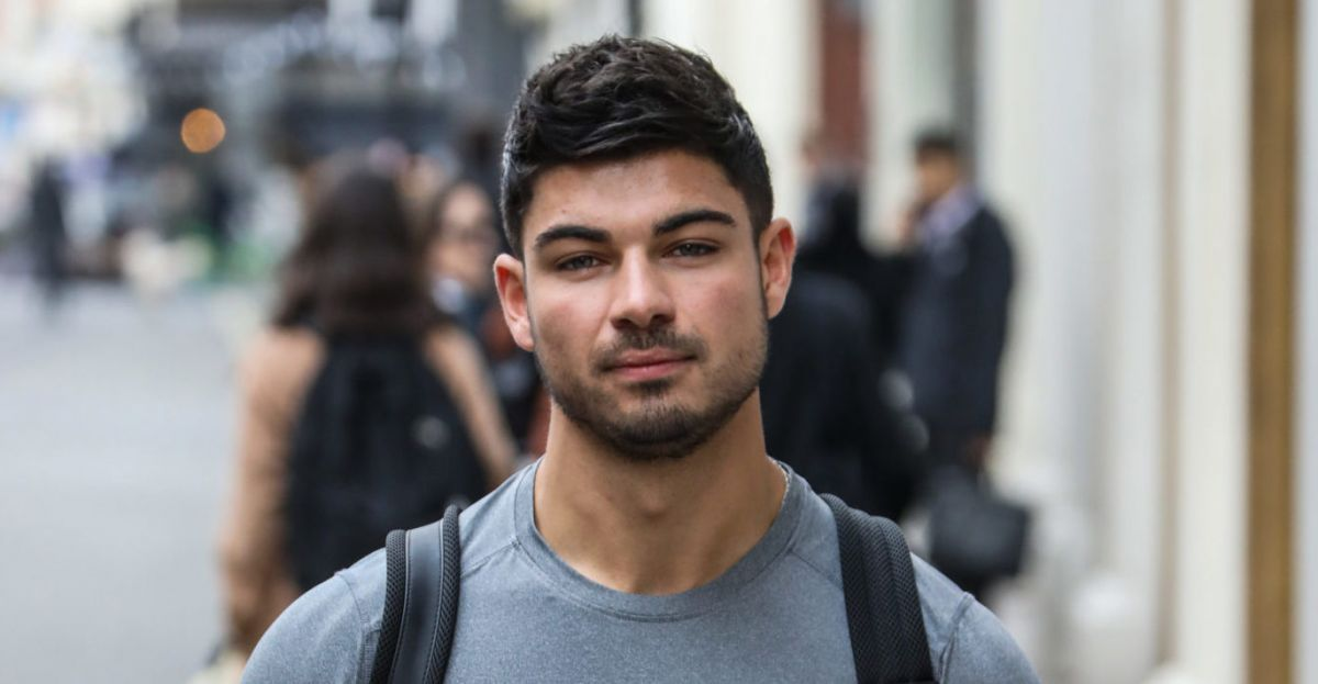 Anton Danyluk Has Contacted Love Island To Get Him In As A Bombshell | SPIN1038