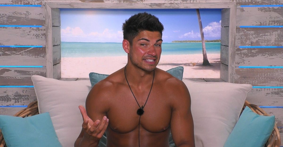 Anton Danyluk Reveals Why He Would not Communicate To His Former Love Island Co-Stars | SPIN1038
