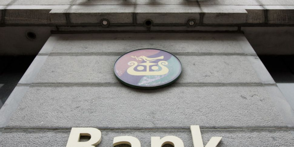 AIB To Close 15 Bank Branches...
