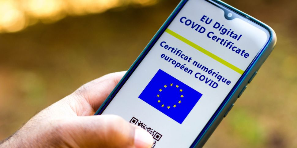 Call For Covid Cert To Remain...