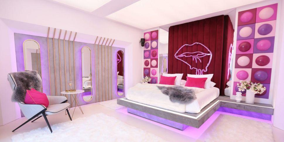 Love Island 2021 Casa Amor Wil...