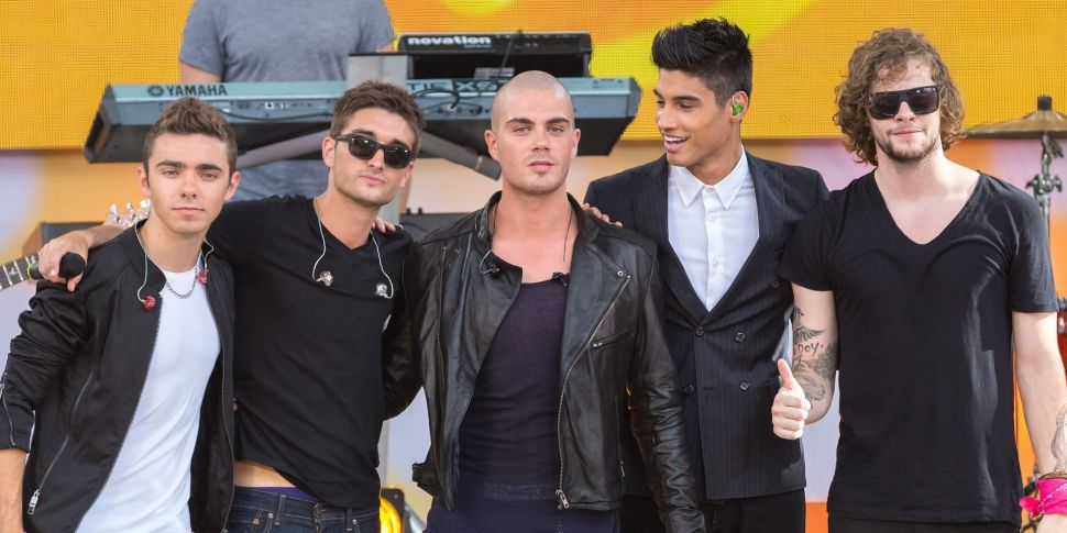 The Wanted Announce Comeback W...