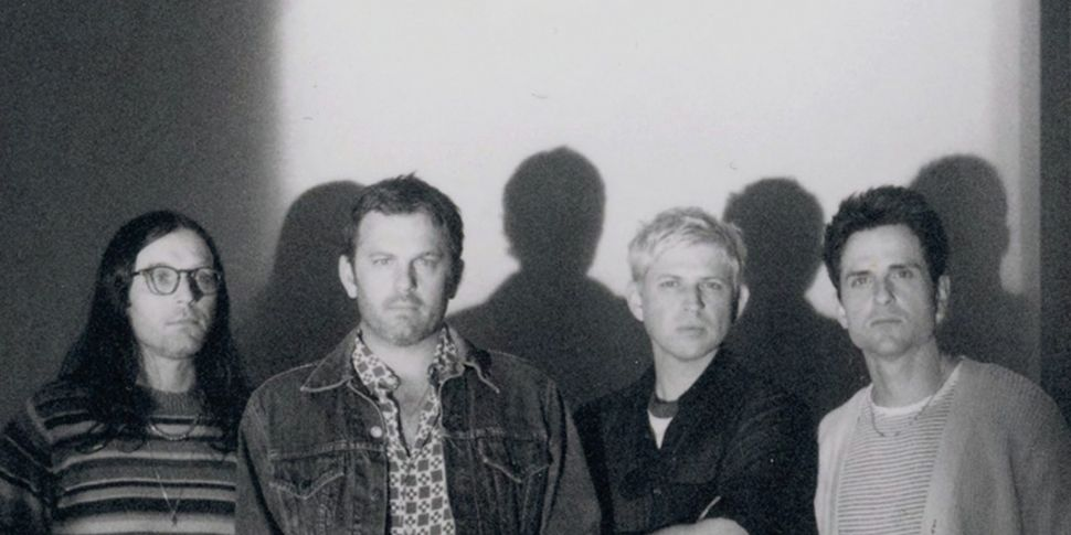 JUST IN: Kings Of Leon Announc...