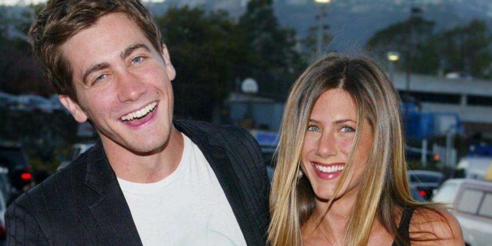 Jake Gyllenhaal Says Working W...