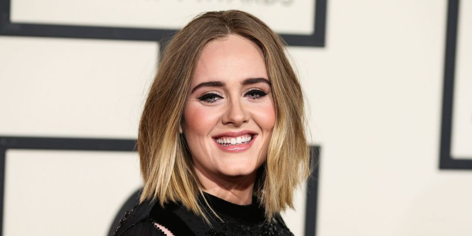 Adele Opens Up About Rich Paul...
