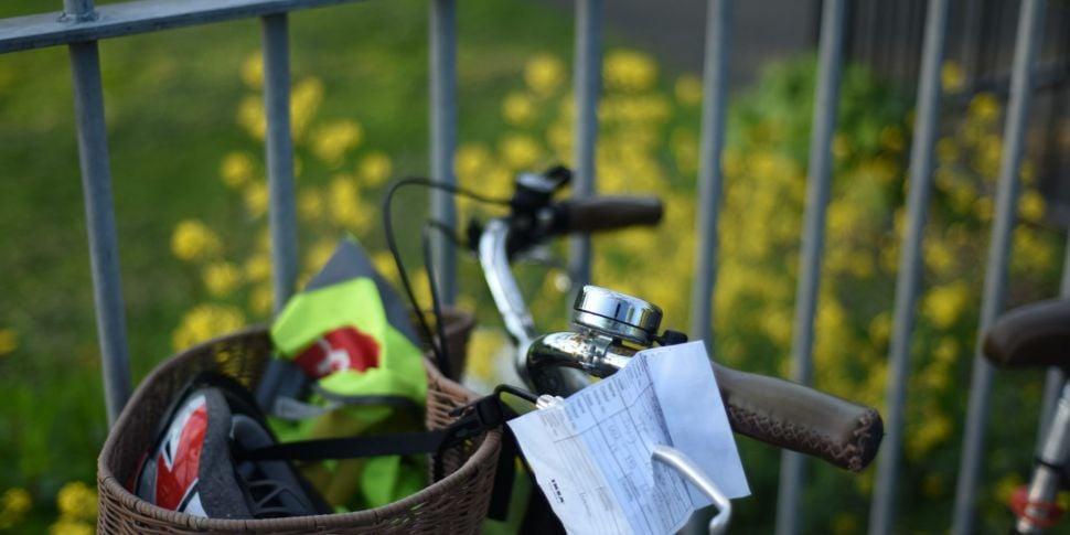 Dublin Cycle To School Initiat...